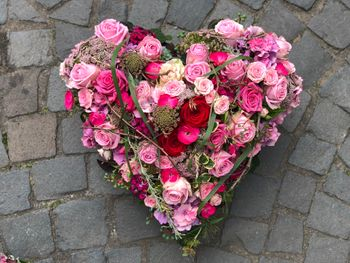 Gestecktes Herz