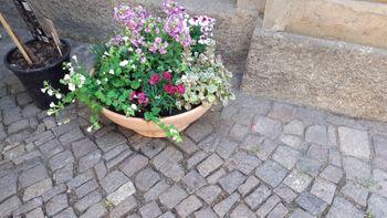 Image - Garten Balkon, Terasse