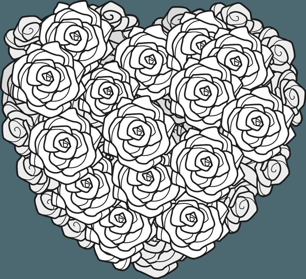 Das Ewige für die Liebe - zoom