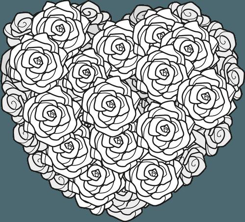 Das Ewige für die Liebe