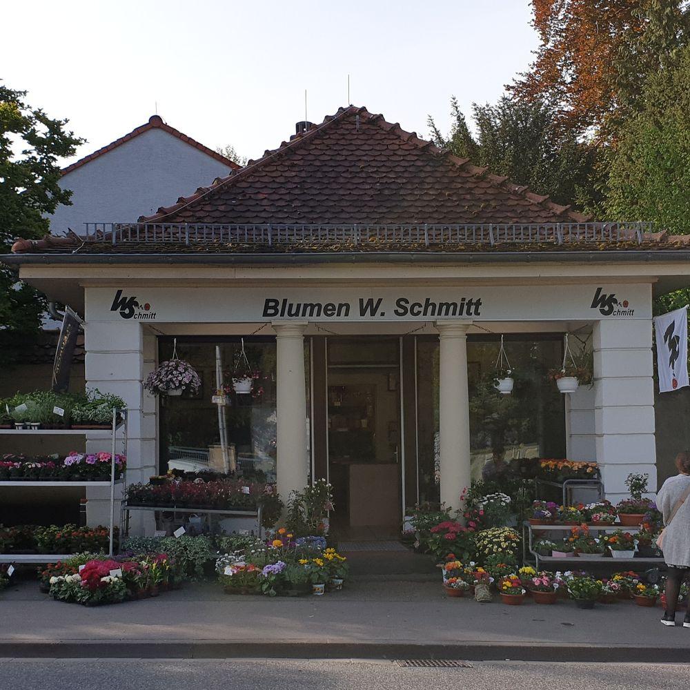 Blumen W. Schmitt e. K.
