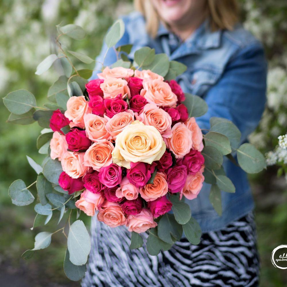 Holland Blumen - de Langkempers