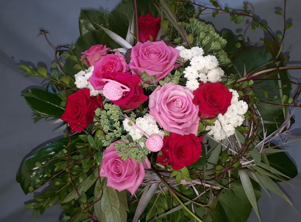 Blumen Floristik Martin